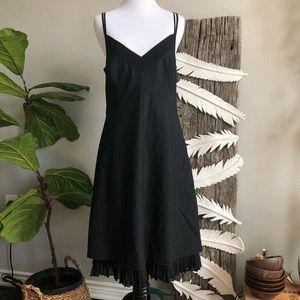 Theory little black dress